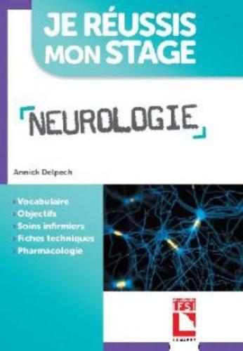Annick Delpech - Neurologie.