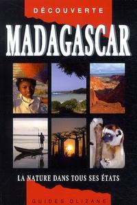 Annick Desmonts - Madagascar.
