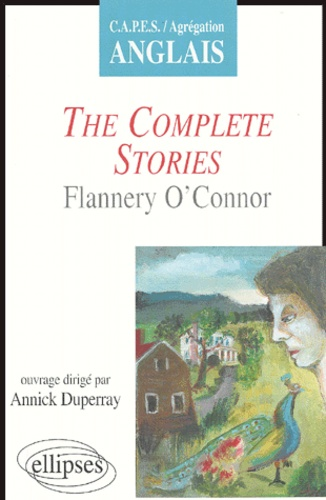 Annick Duperray - The Complete Stories.