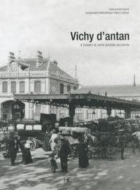 Openwetlab.it Vichy d'antan - A travers la carte postale ancienne Image