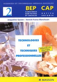 Histoiresdenlire.be Technologies et techniques professionnelles BEP Carrières sanitaires et sociales/CAP Petite enfance Image