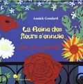 Annick Gondard - La reine des fleurs s'ennuie.