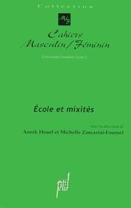 Annick HOUEL et Michelle ZANCARINI - .