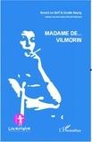 Annick Le Goff et Coralie Seyrig - Madame de Vilmorin.