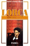 Annick Le Scoëzec Masson - Lorca.