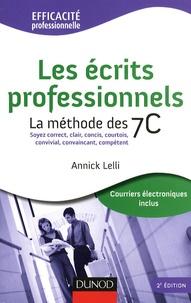 Les écrits professionnels - La méthode des 7C.pdf