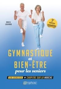 Annick Louvard - Gymnastique et bien-être pour les seniors.