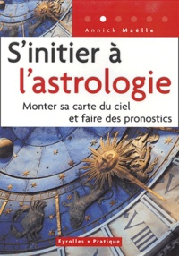 Deedr.fr S'initier à l'astrologie Image