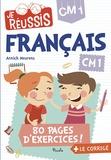 Annick Meurens - Français CM1.