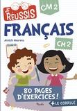 Annick Meurens - Français CM2.