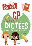 Annick Meurens - Je m'entraîne aux dictées CP.