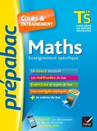 Annick Meyer et Jean-Dominique Picchiottino - Maths Tle S - Enseignement spécifique.