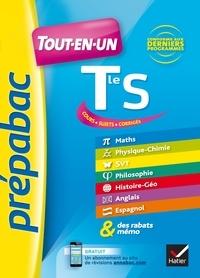Annick Meyer et Jean-Dominique Picchiottino - Prépabac Tout-en-un Tle S - tout pour réviser le Bac S.