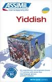 Annick Prime-Margules et Nadia Déhan-Rotschild - Yiddish.