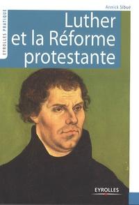 Histoiresdenlire.be Luther et la Réforme protestante Image