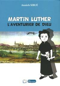 Openwetlab.it Martin Luther, l'aventurier de Dieu Image