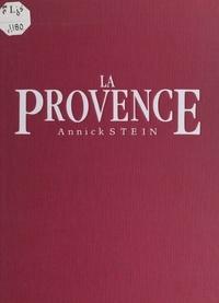 Annick Stein et Olivier Mesnage - La Provence.
