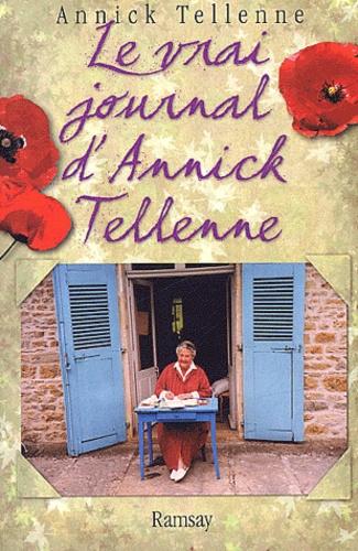 Annick Tellenne - .