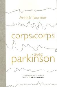 Deedr.fr Corps à corps avec Parkinson Image