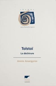Annie Anargyros - .