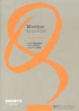 Annie Bachelard et Daniel Coulon - Musique au quotidien - De la maternelle au CE1. 2 CD audio
