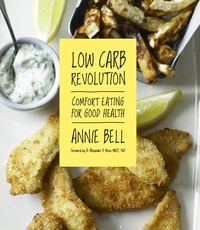Annie Bell - Low Carb Revolution.