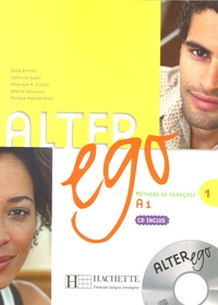 Alter ego 1 - Méthode de français.pdf