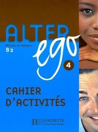 Alter ego 4 B2 - Cahier dactivités.pdf