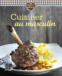 Galabria.be Cuisiner au masculin Image
