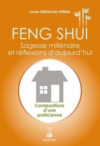 Feng-shui : sagesse millénaire et réflexions daujourdhui - Compositions dune praticienne.pdf