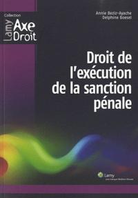 Droit de lexécution de la sanction pénale.pdf