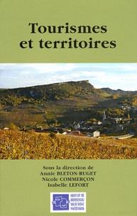 Deedr.fr Tourismes et territoires Image