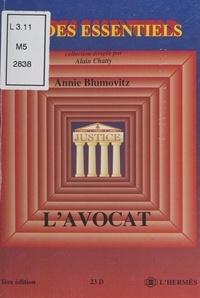 Annie Blumovitz - L'avocat.