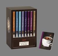 Annie Botrel et Julie Tallet - La petite bibliothèque du chocolat.