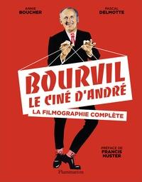 Ucareoutplacement.be Bourvil, le ciné d'André - La filmographie complète Image