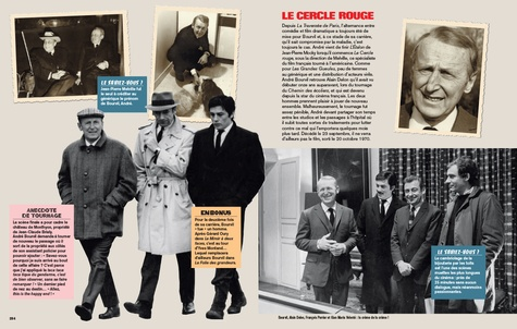 Bourvil, le ciné d'André. La filmographie complète
