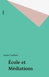 Annie Cardinet - .