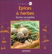 Epices et herbes - Excitez vos papilles.pdf