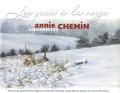 Annie Chemin - Les yeux à la neige.