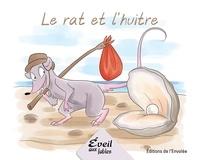 Annie-Claude Lebel et Manuella Côté - Série 1  : Le rat et l'huitre.