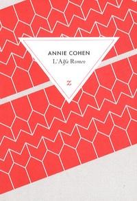 Annie Cohen - L'Alfa Roméo.