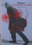 Annie Cohen-Solal - Sartre - Un penseur pour le XXIe siècle.