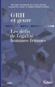 GRH et genre - Les défis de légalité hommes-femmes.pdf