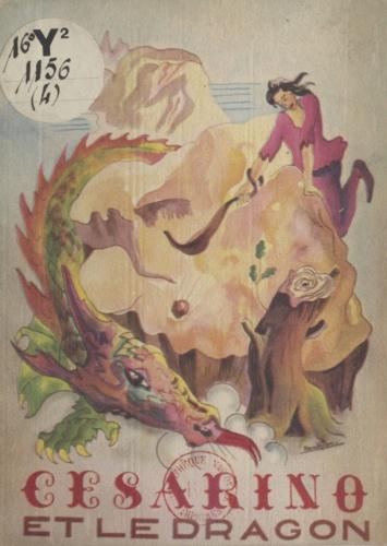 Césarino et le dragon