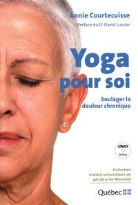 Ucareoutplacement.be Yoga pour soi - Soulager la douleur chronique Image