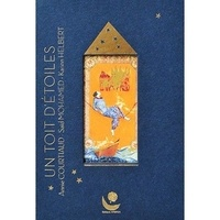 Annie Courtiaud et Saïd Mohamed - Un toit d'étoiles. 1 CD audio