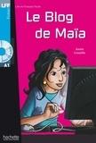 Annie Coutelle - LFF A1 - Le blog de Maia (ebook).