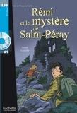 Annie Coutelle - LFF A1 - Rémi et le mystère de St-Péray (ebook).