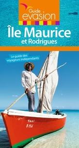 Annie Crouzet - Guide Evasion Île Maurice et Rodrigues.