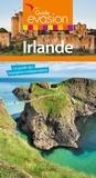 Annie Crouzet - Guide Evasion Irlande.